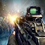 تحميل لعبة Zombie Frontier 3: Sniper FPS مهكرة آخر اصدار
